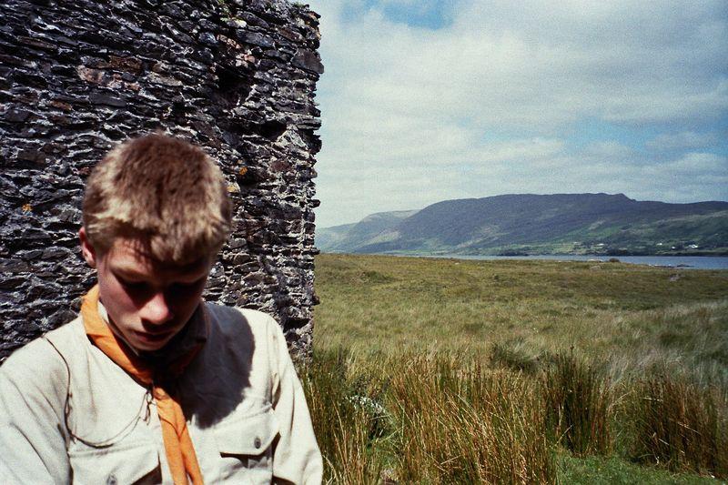 Sippe Aldebaran in Irland 2006_14
