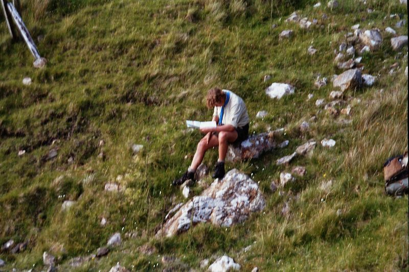 Sippe Aldebaran in Irland 2006_25