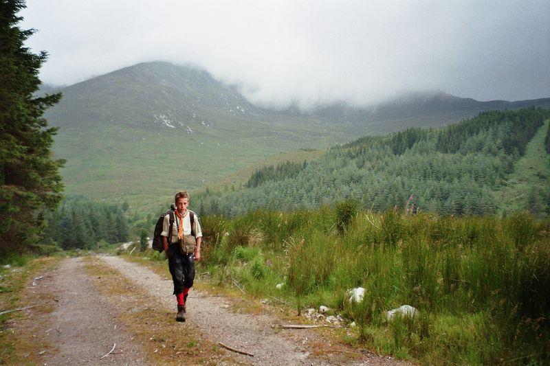 Sippe Aldebaran in Irland 2006_41