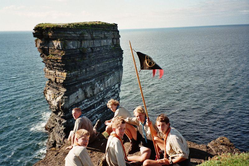 Sippe Aldebaran in Irland 2006_48