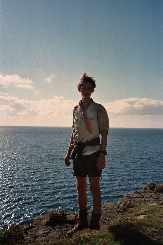 Sippe Aldebaran in Irland 2006_56
