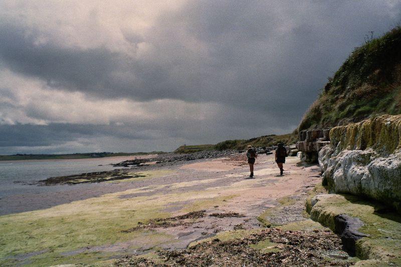 Sippe Aldebaran in Irland 2006_61