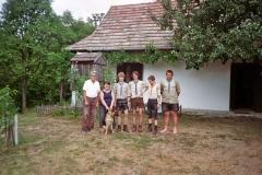 Sippe Aldebaran in Ungarn 2007_13